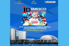 "Produsen alat dan aksesoris musik lokal ikuti ""Smesco Music Expo 2018"""