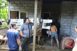 DPRD Bali Kunker Terkait Program Bedah Rumah