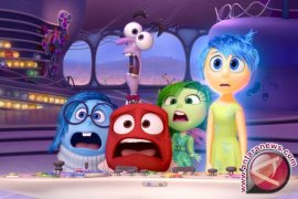 "Disney Dituduh Curi Konsep ""Inside Out"""