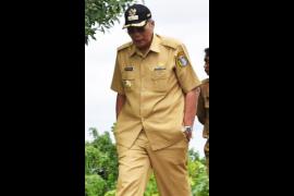 Bupati Sintang tegaskan APBD Perubahan 2018 untuk atasi infrastruktur
