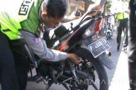 Satreskrim Polres Situbondo Lumpuhkan Pencuri Sepeda Motor