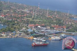 Pantauan mudik SAR Denpasar dari udara (Video)