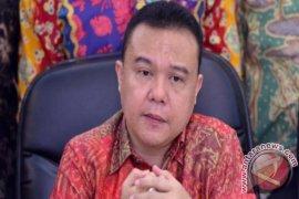 Sufmi Dasco bantah Rapimnas angkat Sandiaga jadi Ketum  Gerindra