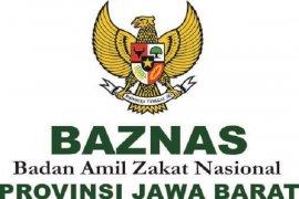 Baznas Jabar Himpun Zakat Fitrah Rp236 Miliar