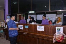 Bupati HSS Imbau Pengguna Jalan Sabar dan Berhati-hati