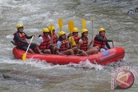 Obama Rafting di Sungai Ayung (Video)