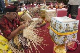 BPS: Bali Ekspor Anyaman Meningkat 42,70 Persen
