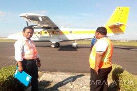 Jumlah Penumpang Pesawat Perintis Sumenep-Surabaya Meningkat