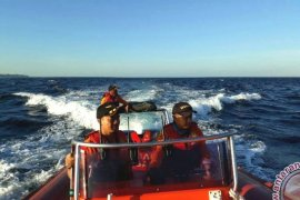 Polisi: ABK Kapal Tenggelam Dipulangkan ke Bima