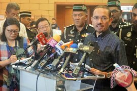Imigrasi Malaysia tahan 440 pendatang ilegal