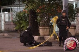 Inafis Mabes Polri Identifikasi Pelaku Penikaman Brimob