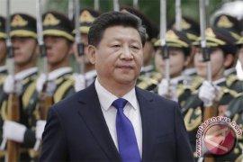 Xi Jinping kembali terpilih sebagai Presiden China