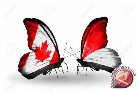 WNI Meriahkan Hari Kemerdekaan Kanada ke-150 di Montreal
