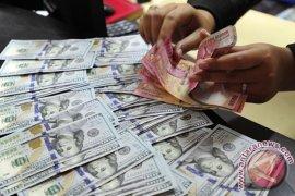 Rupiah menguat pasca rilis data inflasi Agustus