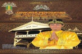 Sultan Pontianak Berharap Pembangunan Kota Agar Perhatikan Sejarah