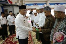 Pemkab HSS Fasilitasi Keberangkatan dan Penjemputan Calhaj