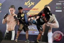 Legenda MMA Brazil Akan Beri Pelatihan Di Indonesia