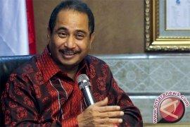 Menteri Arief kembangkan pariwisata nomaden untuk pertemuan IMF