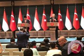 Indonesia apresiasi dukungan Turki dalam pencalonan DK PBB