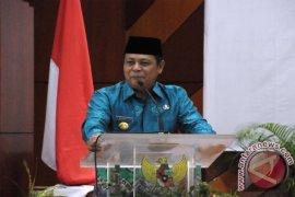 Gubernur : Kalsel Siapkan Lahan Pemindahan Ibu Kota