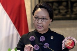 Indonesia-Turki Miliki Semangat Sama Berantas Terorisme