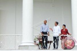 Kunjungan Obama Lejitkan Pariwisata Indonesia