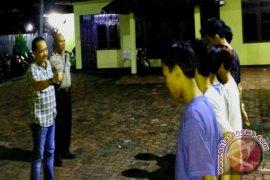 Delapan Remaja Diamankan Polisi Diduga Ingin Tawuran