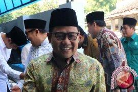 Ketum PKB: perbedaan Muhammadiyah-NU hanya soal sunnah