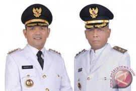 Mawardi-Husaini resmi jabat bupati-wakil bupati Aceh Besar