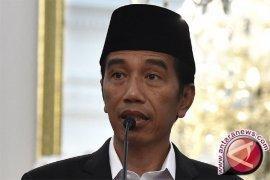 Presiden Puji Kesuksesan Polri dalam Pengamanan Ramadhan