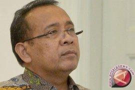 Jokowi akan sampaikan langsung ke JK soal cawapres