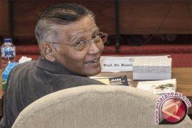 Pimpinan KPK dari unsur pemerintah itu polisi dan jaksa