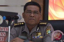 Polri Klarifikasi Foto Kapolda Metro Jaya dan Penyerang Hermansyah