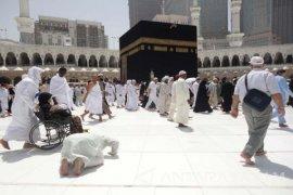 Tulungagung Subsidi Biaya Transportasi Keberangkatan Haji