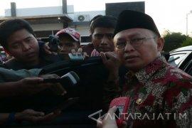 Bupati Sumenep Keluhkan Kinerja Anggota DPRD