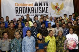 Deklarasi Antiradikalisme