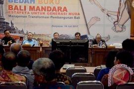 Nilai Bali Mandara Harus Diwariskan