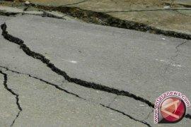 Belum ada kerusakan akibat gempa Mukomuko