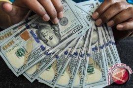 Kurs dolar melemah Jumat pagi