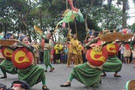 Bogor Art Festival Lestarikan Seni Dan Budaya