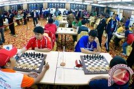 Tim catur DKI Jakarta ditargetkan juara umum PON Papua