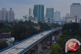 Pembiayaan MRT Fase II Tunggu Persetujuan DPRD DKI Jakarta