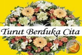 Istri Ketua Mahkamah Konstitusi Anwar Usman meninggal dunia