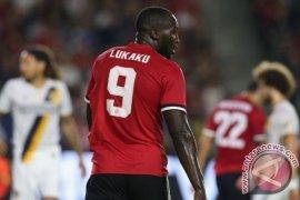 Manchester United kontra Valencia berakhir imbang