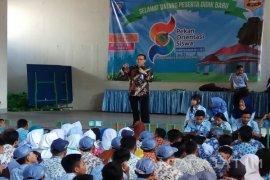 Wali Murid Surabaya Cemaskan Ditolaknya Gugatan Kota Blitar