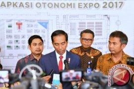Presiden Pilih Tidak Komentari Kasus Setya Novanto
