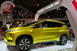 Suzuki dan Mitsibishi Berhenti Jual Mobil Diesel di Eropa