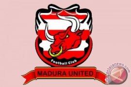 Komdis PSSI Jatuhi Sanksi Madura United Rp30 Juta