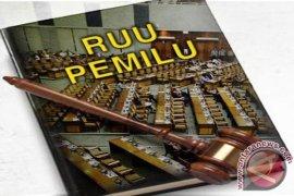 Baleg: Revisi UU Pemilu agenda krusial DPR 2021