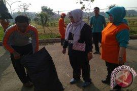 Bupati Bogor Janji Bangkitkan Jumat Bersih